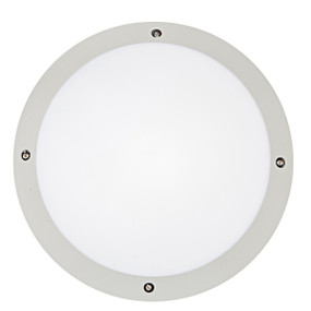 Light: HARDY Bunker Wall Light - GREY