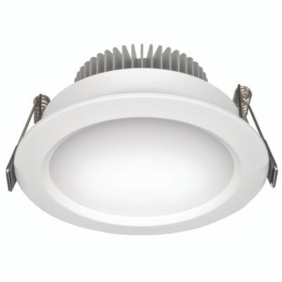 Light: UMBRA-II SMD LED Downlight - WHITE