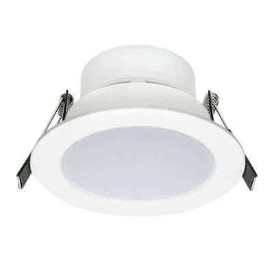 Light: TRADEMATE LED Downlight - COOL WHITE