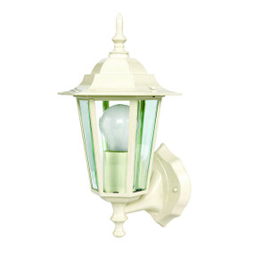 Period Coach Wall Light - BEIGE