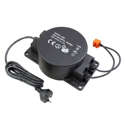 Outdoor Transformer, 400VA 220-240V - Black