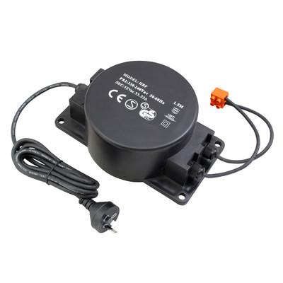 Outdoor Transformer, 500VA 220-240V - Black