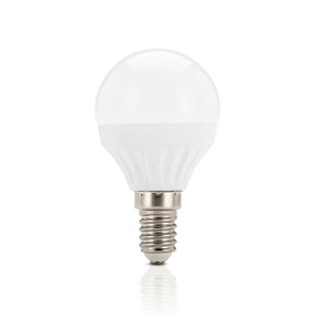 Light: LED Fancy Round Globes - WARM WHITE (E14 base)
