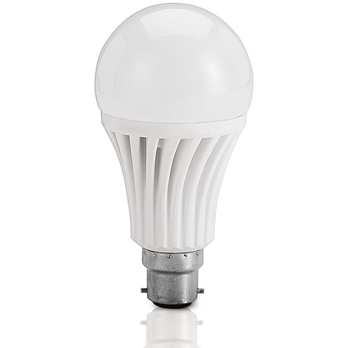Light: LED Classic 12W Globes - COOL WHITE (B22 base, non-dimmable)