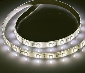 LED Strip Light - Waterproof DIY Kit with Plug IP65 3000K