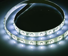 Waterproof LED Strip Light DIY Kit with Plug - IP65 4200K