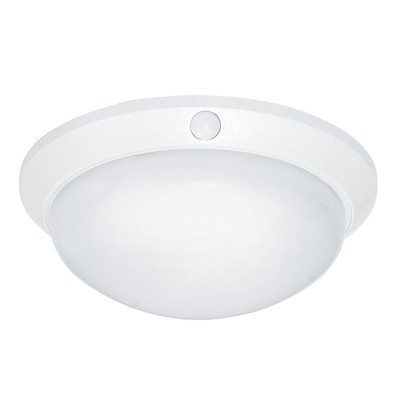 Light: UNIVERSAL DIY Oyster with Sensor - WHITE