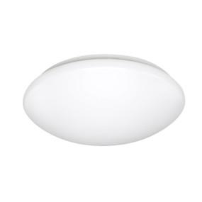 Light: CORDIA LED Flush Ceiling Light - WHITE