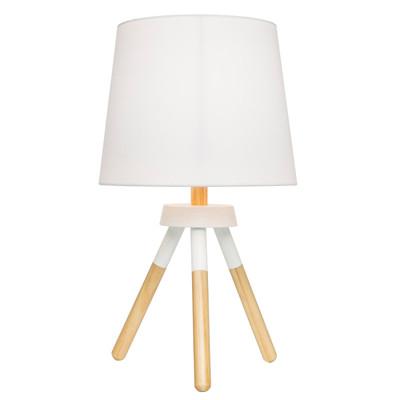 Light: GIAN Small Table Lamp - WHITE