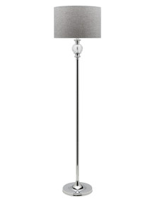 Ornate Floor Lamp