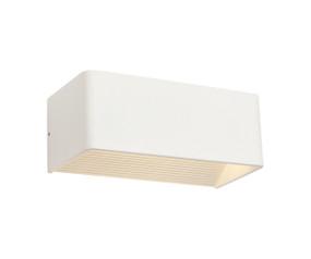 Sublime 6 Watt Large LED Wall Sconce