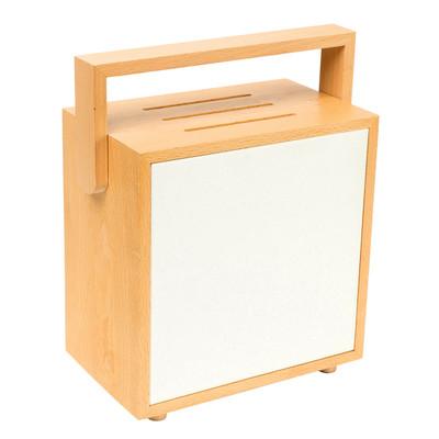 Brunswick Timber Table Lamp