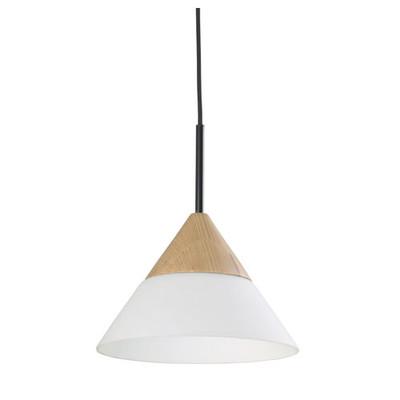 Pendant Lights   FINN series: E27 pendant light - Small Cone