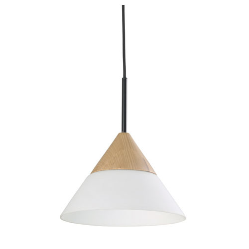 Pendant Lights | FINN series: E27 pendant light - Small Cone