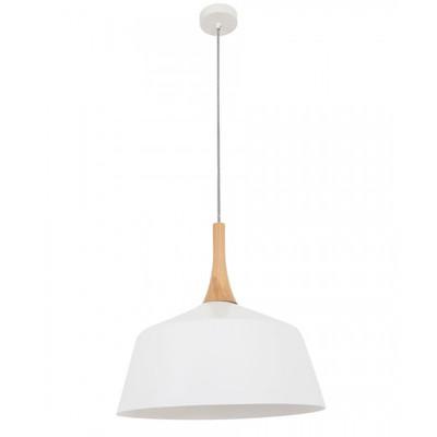 Pendant Lights | NORDIC Series: E27 Pendant Light - White Nordic 5