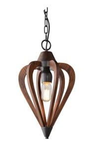 Pendant Lights | SENORITA series: E27 pendant light - Small 1 Bulb