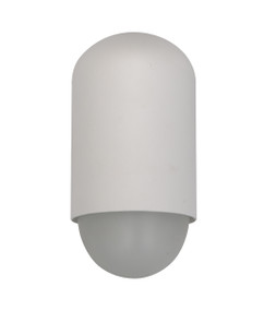 Magnum Series: Wall Light - White