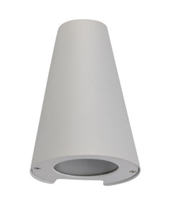 Torque Series: Wall Light - White