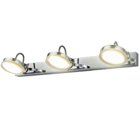 Charming LED Interior Wall Light - Tri-Adjustable Head