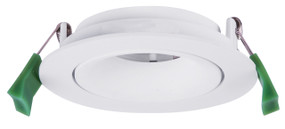 Downlights | ARC series: architectural frame downlight - Adjustable 30D 85mm