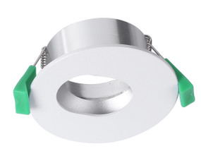 Downlights | ARC series: architectural frame downlight - Fixed Elipse 85mm