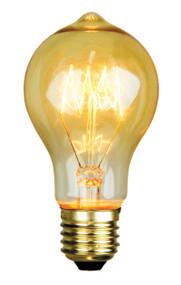 Vintage Filament A19 25W E27