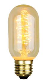 Vintage Filament T45 (7 Anchors) 25W E27