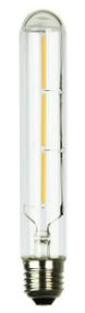 LED Filament Lamp T30-185 E27 3W 2700K