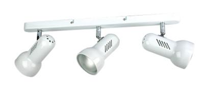 Profile R80 Spotlight 3-Light Bar White