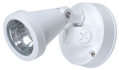 Cadet Single G9 Spotlight White Energy Reduction Halogen
