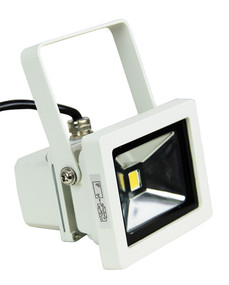 Foco 10W LED Flood Light White IP65