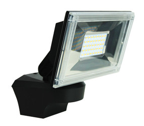 Ugo LED Flood Light Black