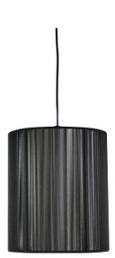 Kensington Shade Black 240x280cm