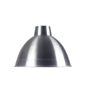 Yard 35 Polished Aluminium Metal Shade E27