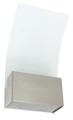 Sail Halogen Wall Light