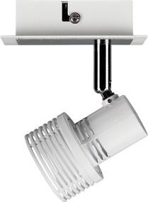 Zip 1 Light Spotlight Light LED Ready White