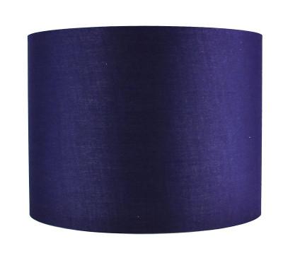Purple Drum Shade