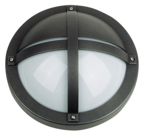 Tanto Exterior Bulkhead Light - Graphite
