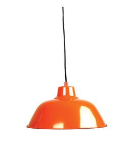 Forge 300 Single Pendant Orange