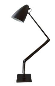 Lift Reproduction Desk Lamp Rubbed Bronze
