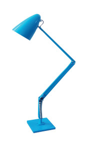 Lift Reproduction Desk Lamp Teal
