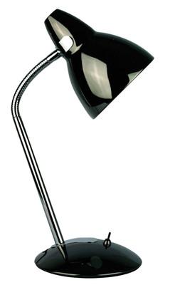 Trax Desk Lamp Gunmetal