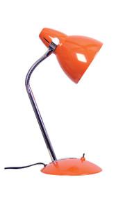 Trax Desk Lamp Orange