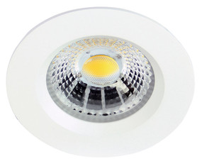 Theta 4000 IP44 LED Downlight White
