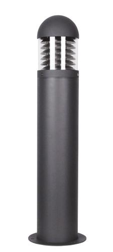 Terzo Bollard Light IP44 Graphite