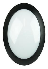 Duro.20 7W LED Bulkhead Black