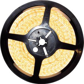 Waterproof LED Strip Light with Plug - 10m 3000K DIY