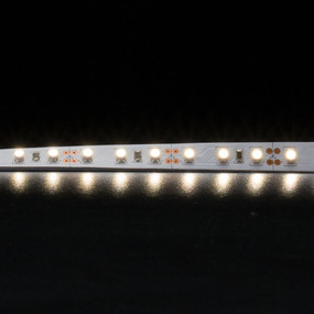 LED Strip Light - Extremely Flexible 7.2W 655lm 12V 6500K