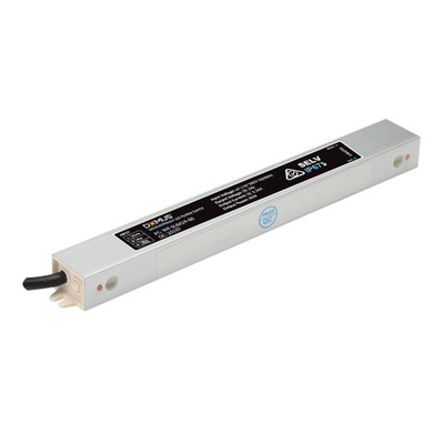 Constant Voltage 24V 60W Slim Weatherproof LED Driver