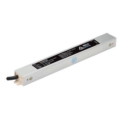 Constant Voltage 12V 60W Slim Weatherproof LED Driver